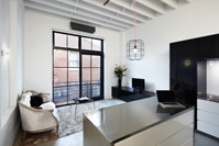Warehouse Apartment